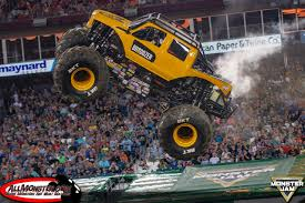 Nashville-monster-jam-2018-107 - AllMonster.com - Where Monsters Are ...