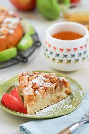 Best 25 Apple tea cake ideas on Pinterest