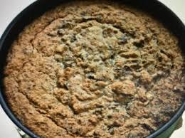 eiweiß nuss kuchen ohne mehl glutenfrei
