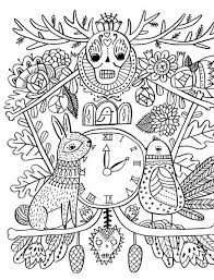 70 Best Favorite Coloring Pages Images On Pinterest