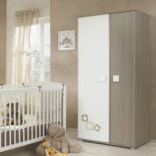 chambre bébé beige chambre bebe blanc et creme famille et bébé