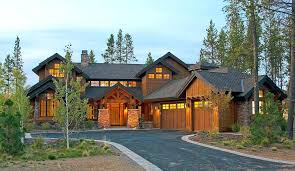 Mountain Lodge Home Plans Awesome Picture Of Rustic House Fabulous Homes Color 0 Style Ranch Architect Plan