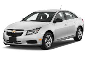 2013 Chevrolet Cruze Reviews and Rating