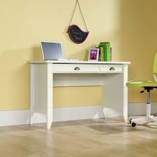 Computer Desks Walmart Canada by Sauder Shoal Creek Computer Desk Soft White Finish Amazon Ca