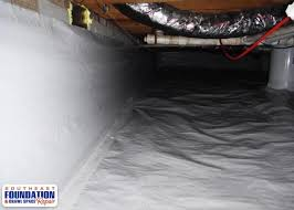 Basement Waterproofing Basement Finishing Crawl Space Encapsulation
