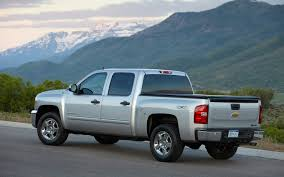 100 Chevy Hybrid Truck 2012 Chevrolet Silverado Reviews And Rating Motortrend