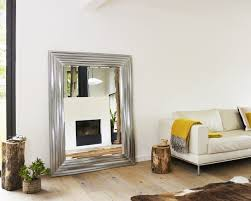 spiegel im wohnzimmer modelle und schöne ideen für die
