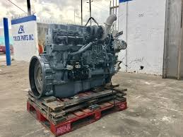 100 Mack Truck Parts 1992 MACK E7 TRUCK ENGINE FOR SALE 1046