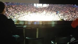 New York Knicks & Rangers Seating Chart Madison Square Garden