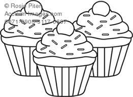 Cupcake Clipart