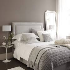 The White Company Luxurious Bedding Always Invest In A Great Bed Small Grey BedroomWhite