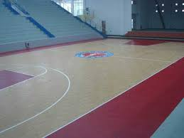 Browse Our Athletic Flooring Products