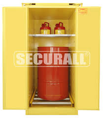 Flammable Safety Cabinet 30 Gallon by Drum Storage Cabinets Drum Storage Safety Can Storage Cabinets