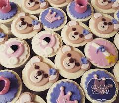 Cupcake Momma On Twitter A Princess Bear Theme Email