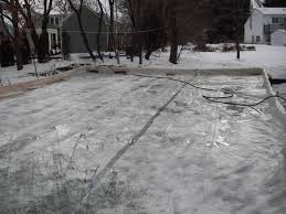 Backyard Rink Ice Thickness Backyard Hockey Rink Invite The Pens Celebrity Games Claypool Ice Rink Choosing Your Liner Outdoor Builder How To Build A Backyard Bench For 20 Or Less Hockey Boards Board Packages Walls Diy Dad Keith Travers Calculators Product Review Yard Machines Snow Thrower Bayardhockeycom Sloped 22 Best Synthetic Images On Pinterest Skating To Create A Ice Rinks Customers