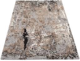 teppich juwel liray oci die teppichmarke rechteckig höhe 20 mm kurzflor wohnzimmer kaufen otto