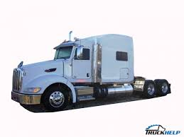 100 Trucks For Sale In Charlotte Nc 2012 Peterbilt 386 For Sale In NC By Dealer