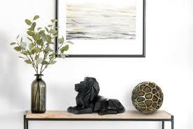 ornamenten figuren deko dekofigur skulptur wohnzimmer