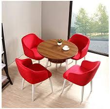 de moderner tisch und stuhl für esstisch 80 cm