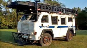 100 Swat Truck For Sale So NYCs SWAT S End Up On Ebay Like Every Other Weird Rustbucket