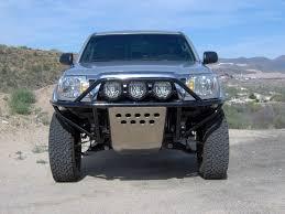 100 Toyota Truck Accessories Tacoma Front Bumper S