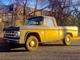 100 1968 Dodge Truck Pickup In East Austin ATX Car Pictures Real Pics From
