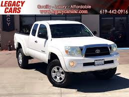 Sold 2005 Toyota Tacoma V6 4x4 5-Speed Manual TRD Off-Road LIFTED ... 2005 Toyota Tacoma For Sale Classiccarscom Cc1080371 Toyota Tacoma Silver Techliner Bed Liner And Tailgate Protector For Double Cab Cars Bikes Tacoma Bmo05 Cabprerunner Pickup 4d 5 Ft Specs News And Reviews Top Speed Custom Youtube Preowned Regular In Sacramento Used Car Costa Rica 4x4 Hilux Sale Malaysia Rm48800 Mymotor Trd Cambridge Ontario