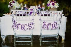 Purple White Rustic Romantic Wedding Inspiration Via Theeld Junglespirit Image