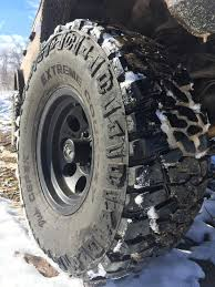100 Cheap Mud Tires For Trucks Product Review Dick Cepek Extreme Country Radial Terrain Tire