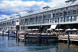 100 Woolloomooloo Water Apartments Finger Wharf Celebrates Its Centenary With A