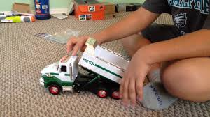 2018 Hess Truck! - YouTube Hess Truck 2013 Christmas Tv Commercial Hd Youtube 2015 Fire And Ladder Rescue On Sale Nov 1 Why A Halfcenturyold Toy Remains Popular Holiday Gift The Verge Custom Hot Wheels Diecast Cars Trucks Gas Station Toy 2008 Hess Toy Truck And Front Loader By The Year Guide 2011 Race Car Ebay Stations To Be Renamed But Roll On 2006 Empty Boxes Store Jackies 2016 And Dragster 1991 Racer This Is Where You Can Buy Fortune