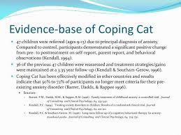 coping cat ppt coping cat program powerpoint presentation id 1099841