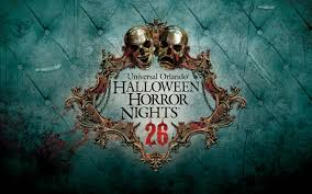 Halloween Horror Nights Express Pass by Universal Orlando Close Up Halloween Horror Nights Tickets And