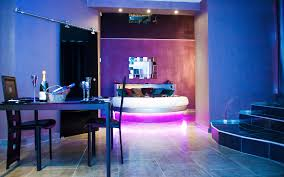 chambre amoureux loft est une chambre avec idéal pour une idée