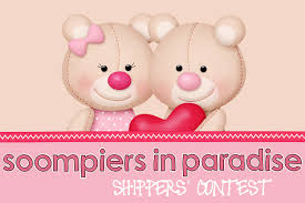 ROUND 2 Soompiers In Paradise Shippers Contest