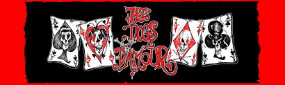 d amour j pallas official home of the legendary dogs d