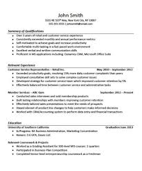 Sample Resume For College Student Experience Ojt No Work