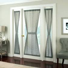 Front Door Side Window Curtain Panels by Curtains For Front Door Window Front Door Sidelight Curtains