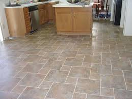 flooring ideas kitchen ceramic tile flooring with white granite