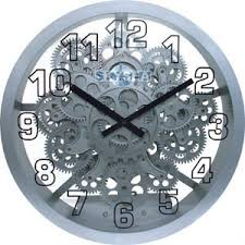 Moving Gear Wall Clock Suppliers And Manufacturers At Alibaba