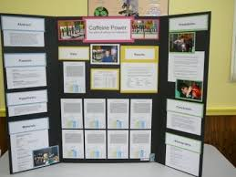 Backboard Basics For Science Fair Projects