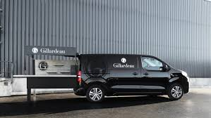 100 Built For Trucks Peugeot The Black Pearl Of Food An Oyster Farmer