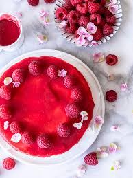 himbeer joghurt torte ohne backen s lieblingsstücke