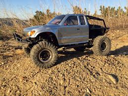 100 Axial Rc Trucks SCX10 Trail Honcho RC Pinterest Trucks Crawler