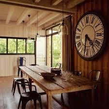 ساعات الحائط الحديثة 27 أمثلة الإبداعية