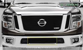 Nissan Titan - Billet Series - Bumper Grille Overlay - Black - Pt ... Rigid Custom Grilles Industries Offroad Fog Driving Grille Guard Ranch Hand Truck Accsories How To Replace 2015 Silverado Youtube Trex 205b Horizontal Alinum Black Finish Billet Rhino Lings Grill Xtreme Auto 32014 F150 Xmetal Torch Series Led Light Bar Upper Pin By Joel Buwalda On And Hood Combos Pinterest 195556 Chevy Trucks Trim Car Parts Skull Grille Motif Vehicle Truck Front Stock Photo 26303671 Alamy 1 Piece Steel For Polaris Rzr 1000 Ride Command Havoc 300 Revolver Titan Amazoncom Tac Fit 42016 Chevy Silverado 1500 Will