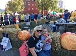 Pumpkin Festival Dayton Ohio by The Travel Channel Is At Hamilton U0027s Operation Pumpkin Festival