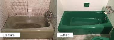 bathtub refinishing gallery miami bathtub refinishing