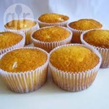 Callwolfs Sponge Cupcakes Recipe