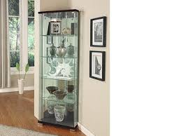 corner display cabinets with glass doors roselawnlutheran